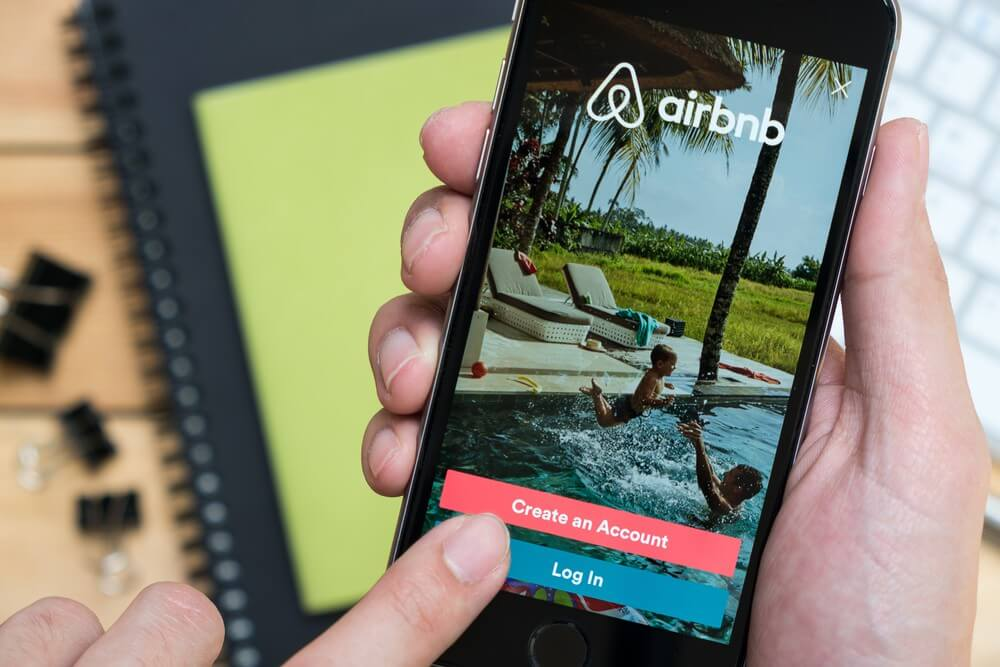 Lessons from Airbnb business survival in 2020