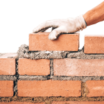 Bricks construction