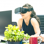 Technology is breathing new life into traditional workplace training.