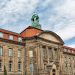 Germany Federal Ministry for Economic Affairs and Energy in Berlin