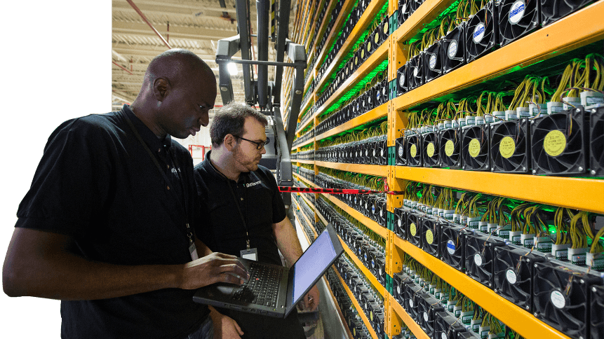 Cryptocurrencies have become so profitable, they've fueled a new world of cryptominers.