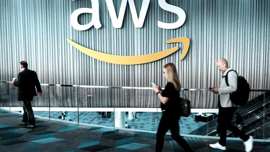 AWS to train 29m people in cloud computing by 2025 – for free