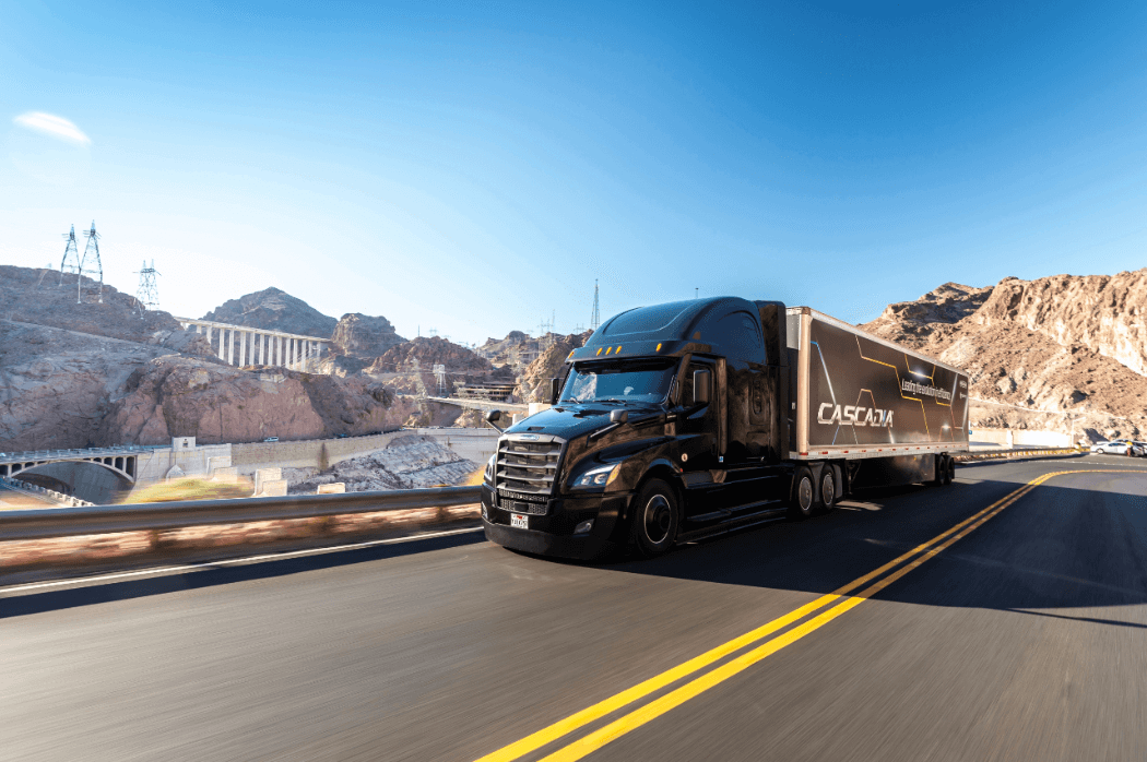 Daimler invests US$573 million in autonomous trucks