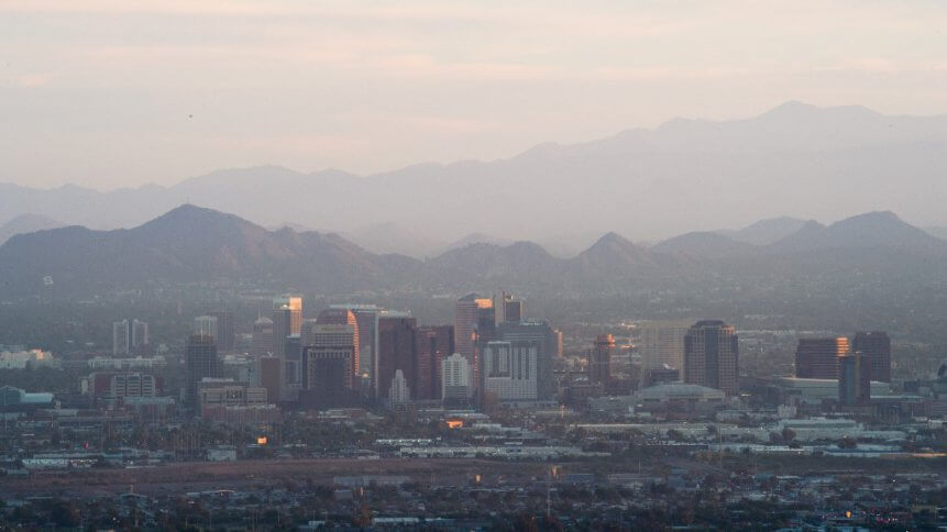 Greater Phoenix prides itself on creating a connected smart city built on the foundations of education.
