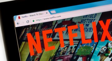 Netflix HomePage of Website. Netflix Inc. is an American company founded specializes in and provides streaming media and video on demand online and DVD by mail