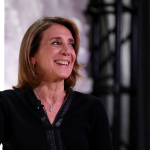Senior Vice President and Chief Financial Officer of Alphabet and Google Ruth Porat