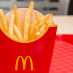 McDonald's, French Fries