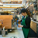 Does Starbucks need proprietary tech?