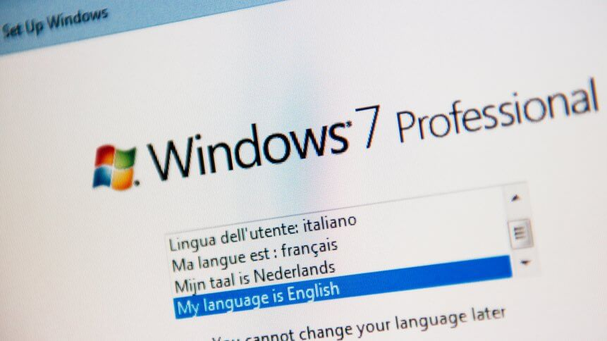 Old or expired Windows OSes are making SMEs vulnerable.