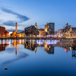 Liverpool is the first city where the retraining scheme will take place.