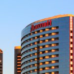 What was behind the Marriott data breach?