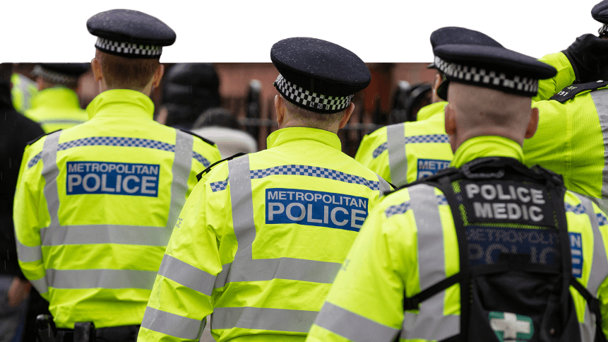 UK police have come under fire for their facial recognition software, as the ethical AI discussion continues.