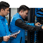 Modernizing equipment is key to green data centre initiatives.