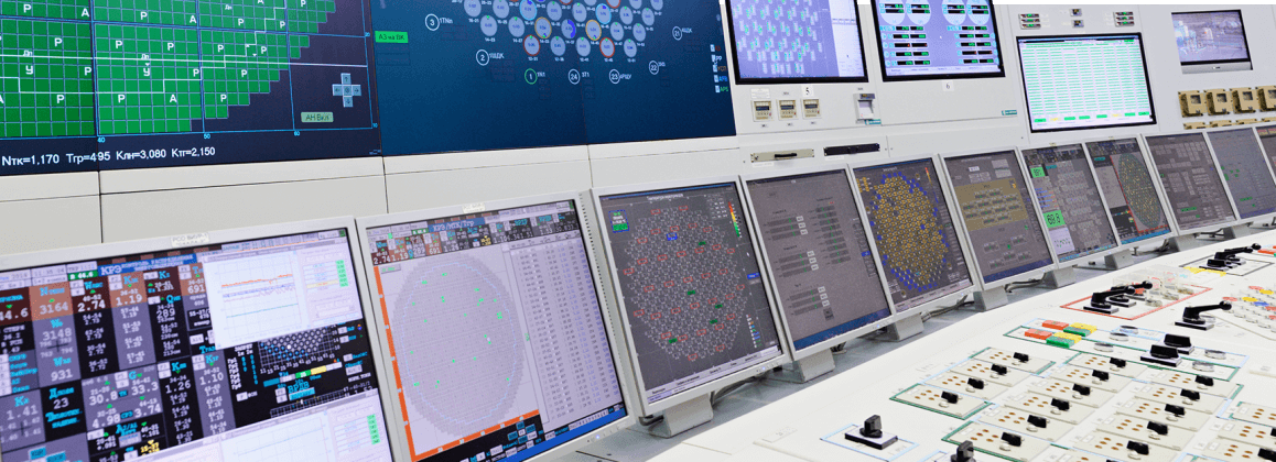 VR can reveal the fine details of nuclear control rooms.