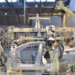 LLS process improvement was pioneered by Toyota