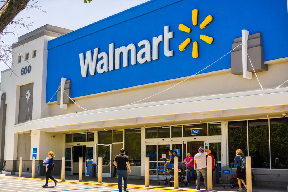 Walmart advances on voice tech in ongoing innovation drive