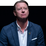 Hans Vestberg, CEO of Verizon Communications