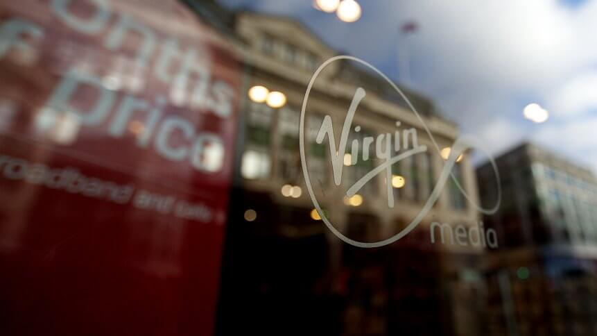 Virgin Media left 900,000 customer data exposed due to misconfiguration.