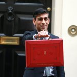 Chancellor Rishi Sunak presented the 2020 Budget