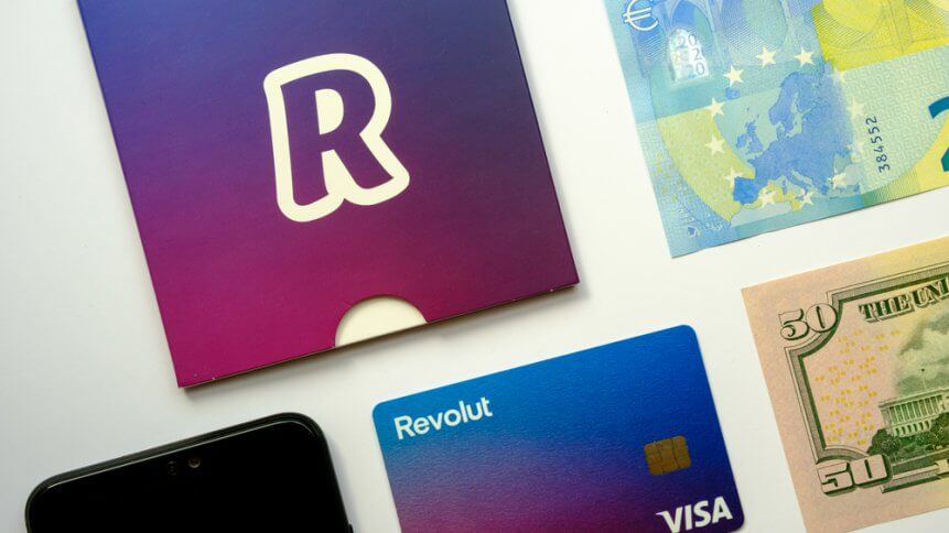 Revolut aims for acquisition to expand its business plans