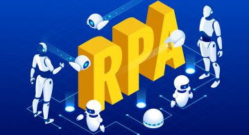 RPA is attracting more interested than ever.