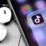 TikTok app icon