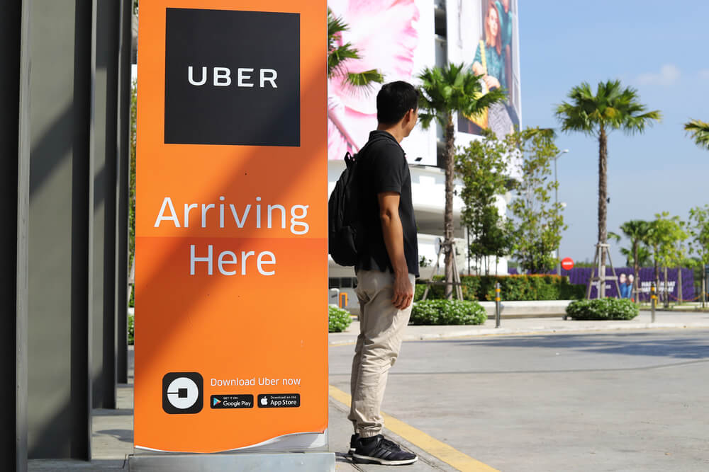 Uber acquisition of Autocab will lead to new opportunities