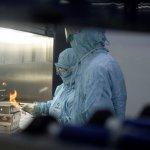 The logistic conundrum of Covid-19 vaccine