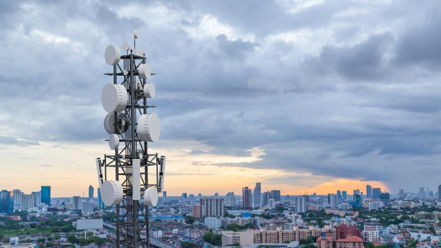 Affordable, customizable OpenRAN 5G network infrastructure is becoming a potential alternative