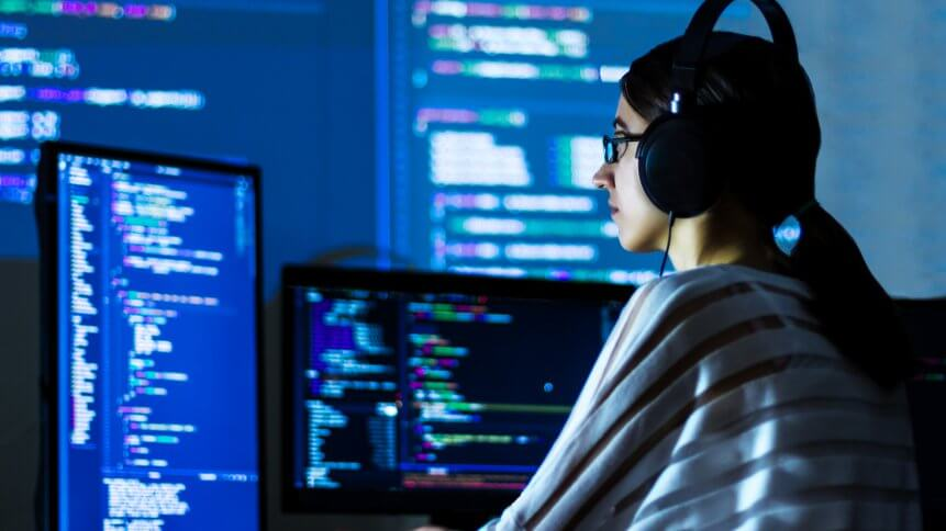 Equality for women in the cybersecurity workforce may take at least a decade