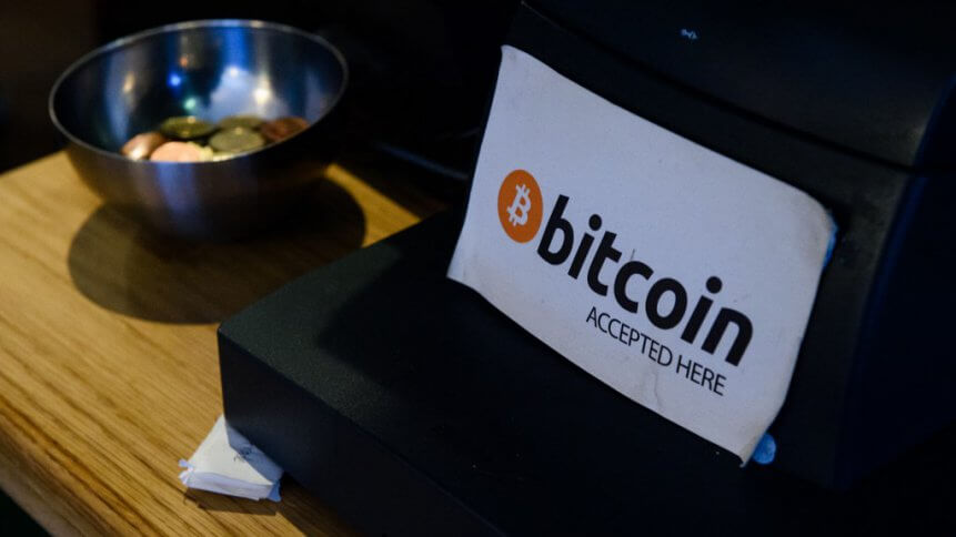 With its valuation and public perception at an all-time high, should more businesses be accepting Bitcoin as a payment method?