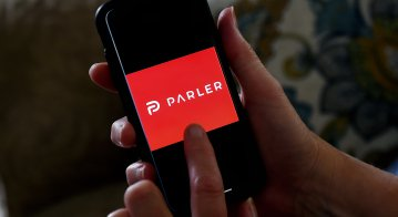 Parler's de-platforming shows the power of cloud providers