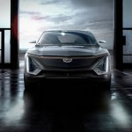Cadillac will be the vanguard of GM's move towards an all-electric future
