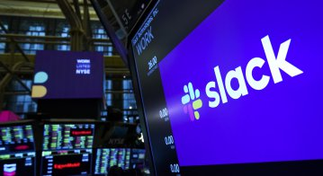 Return to work puts a strain on Slack