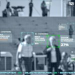 Biometric data like fingerprints and facial recognition is cropping up in more fields – including in monitoring citizens.