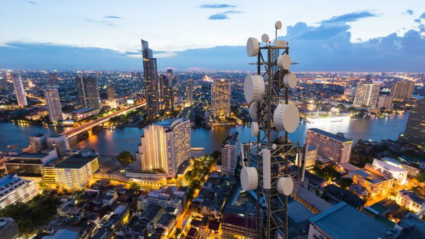 Is there (good) reason to stop global 5G rollouts?