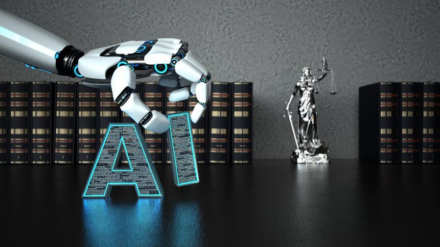 The gap between AI technology and policymakers