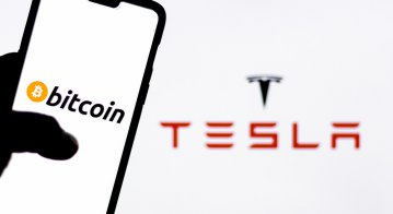 What does Elon Musk's Bitcoin investment mean to clean-energy Tesla?