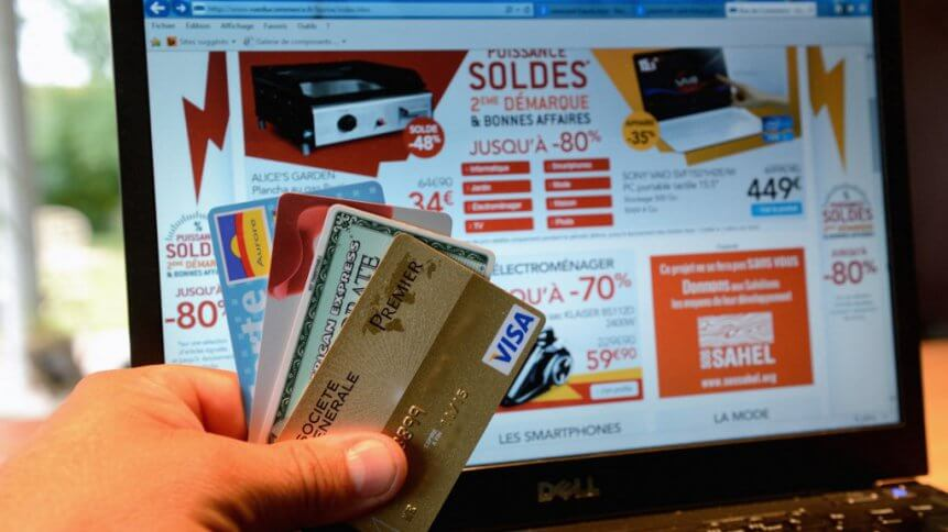 Without these payment firms to support it, the e-Commerce revolution might be dead in the water