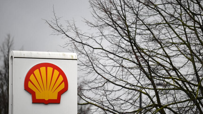 Shell is betting on batteries to support fast EV charging