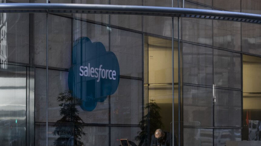 Salesforce, IBM Services and a few others are planning integrated services to make retail supply chains disruption-proof