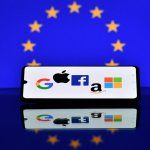 Technology giants Amazon and Facebook are once again attracting renewed scrutiny from European lawmakers, for all the wrong reasons.