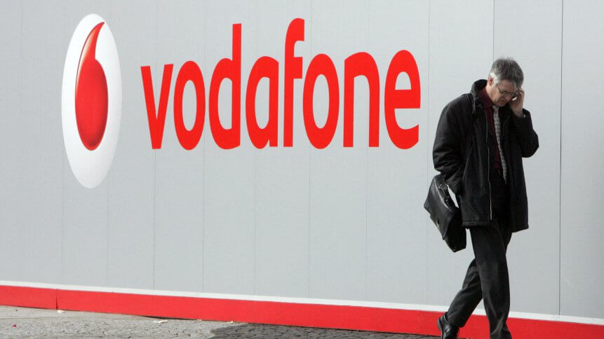 Vodafone and Google Cloud have signed a six-year deal to create an integrated data platform