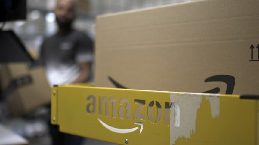 Amazon shifted policy on a controversial employee productivity monitoring system last week