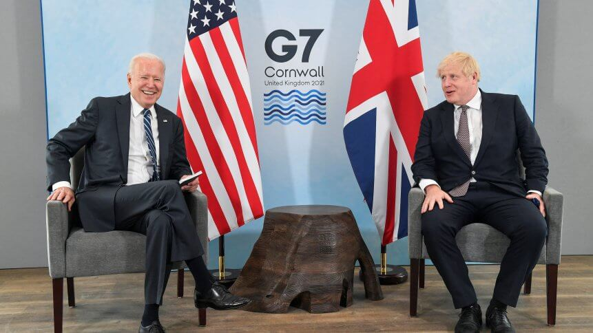 How Amazon, Google, and Facebook will be impacted by the G7 tax reform?