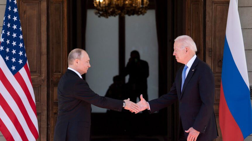 Would cyberattacks in the US fizzle out following the Biden-Putin summit?