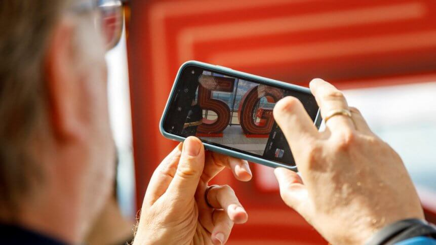 Study found that reliability was more sought-after than the need for 5G speeds