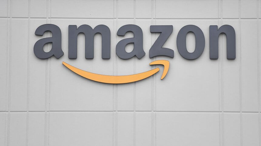 This is the second broad Amazon outage in less than a month.