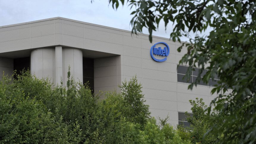 Intel acquiring GlobalFoundries would be a good idea. Here's why.