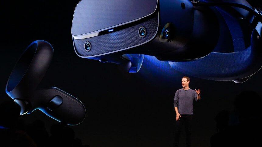 Will 'Metaverse' be the next internet revolution?